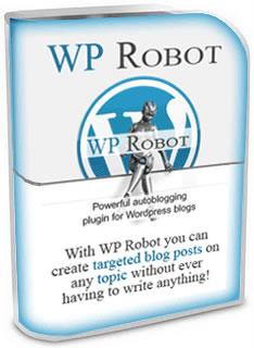 افزونه ارسال خودکار مطلب WP Robot نسخه ۳٫۶۲