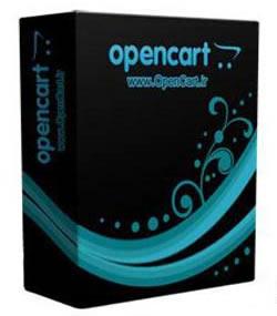 فروشگاه ساز فارسی OpenCart نسخه 1.5.1.3